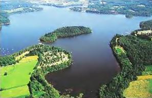Randonnee Lac de Panneciere